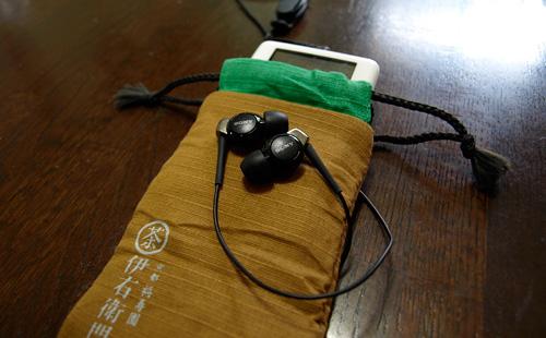 SONY 密閉型インナーヘッドフォン EX300SL