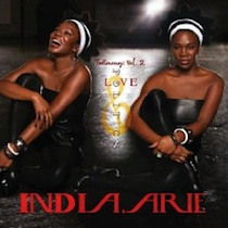 Testimony 02 / India Arie