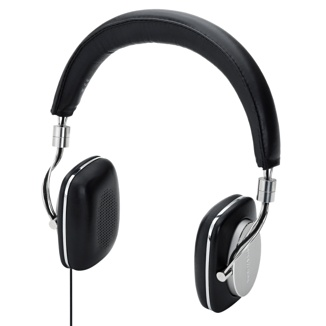 Bowers & Wilkins P5 Mobile Headphones