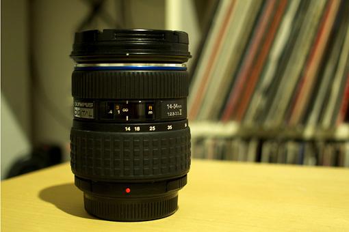 ZUIKO DIGITAL ED14-54mmF2.8-3.5II
